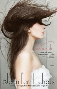 Such a Rush 1451658028 Book Cover