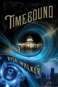 Time's Twisted Arrow - Book #1 of the Chronos Files