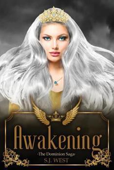 Awakening - Book #18 of the Watcher Books