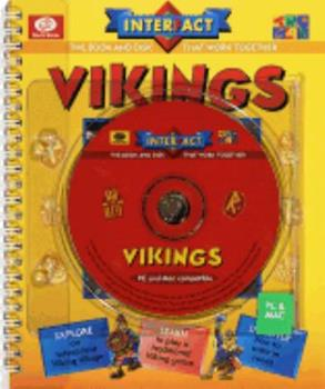 Vikings 0791027333 Book Cover