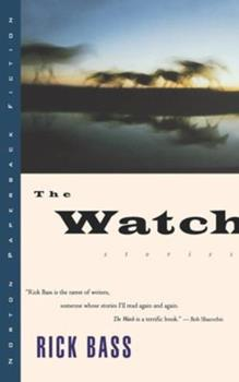 The Watch 039331135X Book Cover