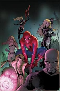Spider-Man: Matters of Life and Death - Book #34 of the Amazing Spider-Man 1999 Collected Editions