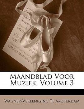 Paperback Maandblad Voor Muziek Book