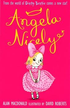 Angela Nicely 1847153836 Book Cover