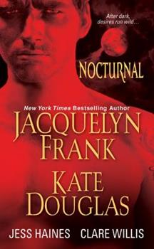 Nocturnal 1420109871 Book Cover