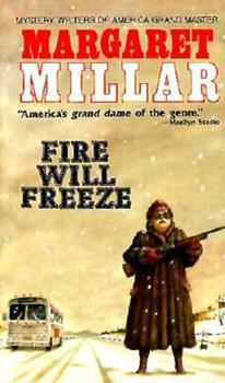 Fire Will Freeze 0930330595 Book Cover