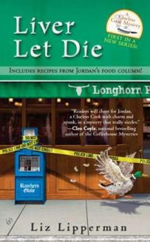 Liver Let Die 0425244040 Book Cover