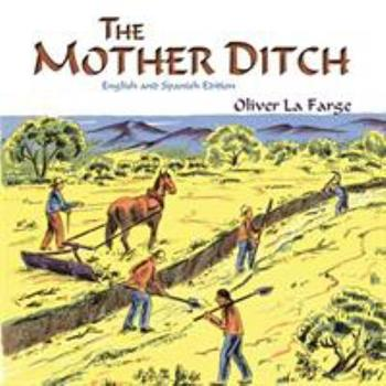 The Mother Ditch 0865340099 Book Cover