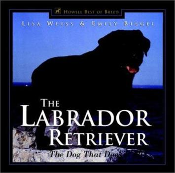 The Labrador Retriever: The Dog That Does It All (Howell's Best of Breed Library) 0876050445 Book Cover