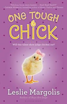 One Tough Chick - Book #4 of the Annabelle Unleashed