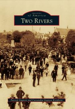 Paperback Two Rivers Book
