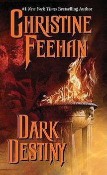 Dark Destiny 0843950501 Book Cover