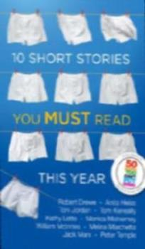 10 Short Stories You Must Read This Year 0731814320 Book Cover