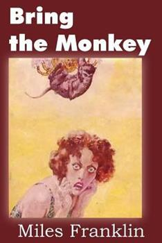 Bring the Monkey 0863581994 Book Cover