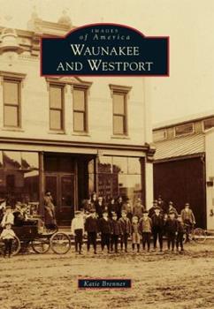 Paperback Waunakee and Westport Book