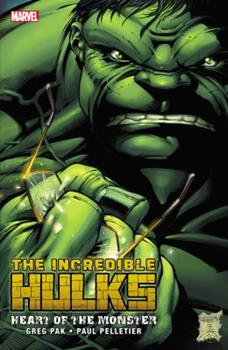 Incredible Hulks: Heart of the Monster - Book #7 of the Incredible Hulk 2009 Collected Editions