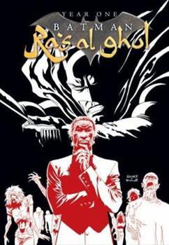 Batman/Ra's Al Ghul: Year One - Book #152 of the Modern Batman