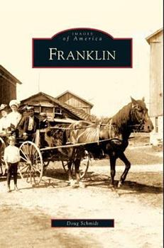 Franklin - Book  of the Images of America: Wisconsin