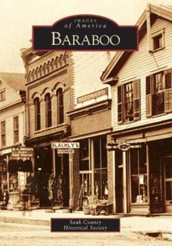 Paperback Baraboo Book