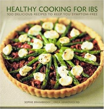 Healthy Eating for IBS (Healthy Eating) 1584794941 Book Cover