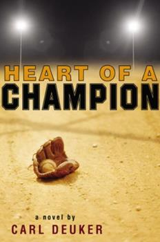 Paperback Heart of a Champion Book
