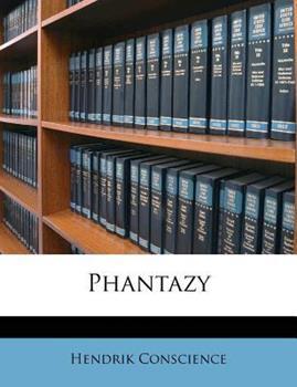 Paperback Phantazy Book