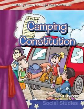 Paperback Camping Constitution Book