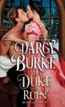 The Duke of Ruin - Book #8 of the Untouchables