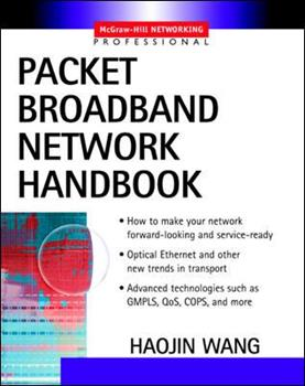SONET-based Metro Area Networks 0071402268 Book Cover