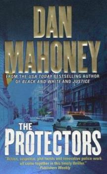 Paperback The Protectors Book