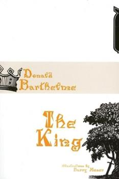 The King 0060161957 Book Cover