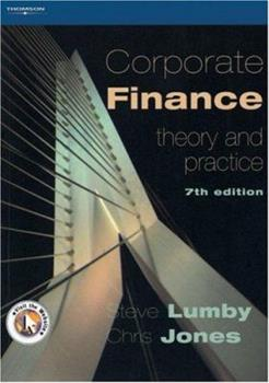 Paperback Corporate Finance: Theory and Practice Book