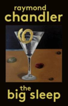 The Big Sleep 0140108920 Book Cover
