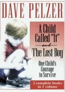 "A Child Called ""It"" and The Lost Boy 0739400614 Book Cover"