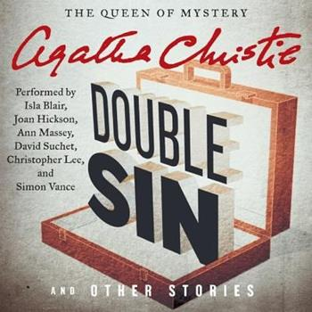 Double Sin and Other Stories - Book #36 of the Hercule Poirot