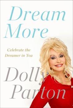 Paperback Dream More: Celebrate the Dreamer in You Book