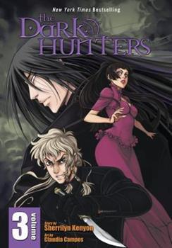 The Dark-Hunters, Vol. 3 - Book  of the Dark-Hunters YA