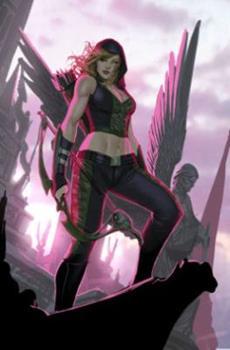 Robyn Hood Vol. 3: Legend - Book #3 of the Grimm Fairy Tales Presents: Robyn Hood