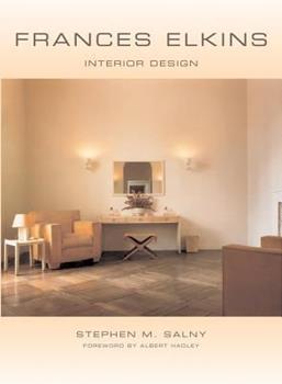 Frances Elkins: Interior Design 0393731464 Book Cover