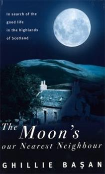 The Moon's Our Nearest Neighbour 0751531294 Book Cover