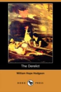 The Derelict 1409936694 Book Cover