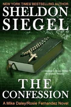 The Confession 0399152121 Book Cover
