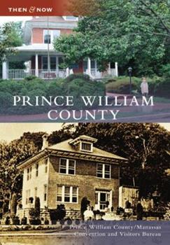 Prince William County - Book  of the  and Now