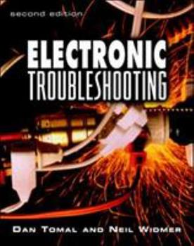 Paperback Electronic Troubleshooting Book