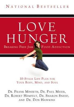 Love Hunger 0840732201 Book Cover