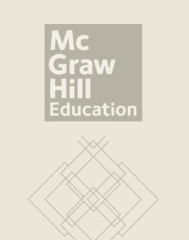 Hardcover Growing with Math, Grade 3, Discussion Book - Student Book