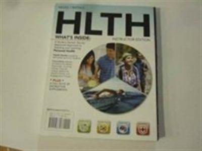 Paperback Ie Health Book