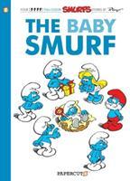 Le Bébé Schtroumpf ; Le Schtroumpf bricoleur ; La peinture schtroumpf ; Une fête schtroumpfante - Book #12 of the Les Schtroumpfs / The Smurfs