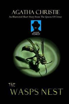 The Wasps Nest - Book  of the Hercule Poirot