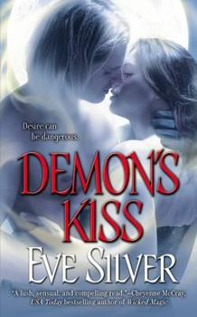 Demon's Kiss 0446618926 Book Cover